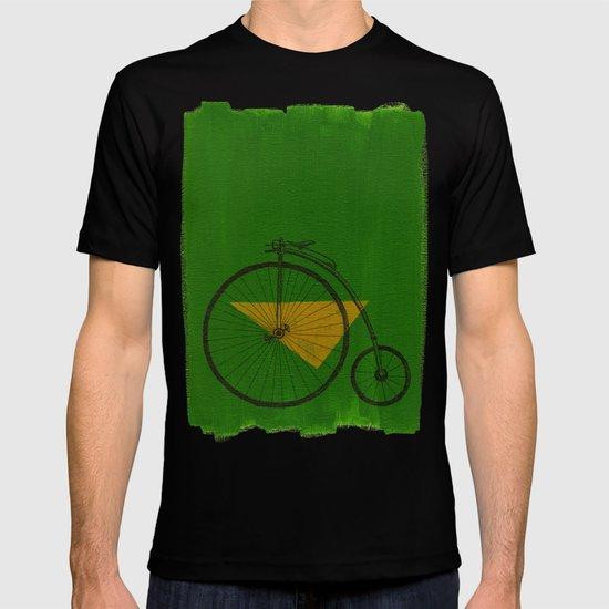 confidant III. (penny-farthing) T-shirt