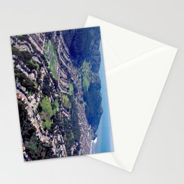 Pacifica California Stationery Cards