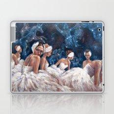 Ballerina Constellation Laptop & iPad Skin