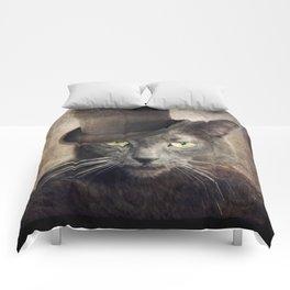 Captain Grey Comforters