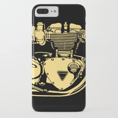 A&J Cycles New York Slim Case iPhone 7 Plus