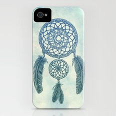 Double Dream Catcher Slim Case iPhone (4, 4s)