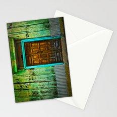 Doorways II Stationery Cards
