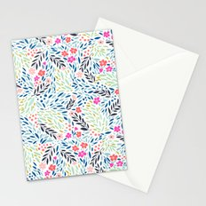 Teeny Tiny Floral Stationery Cards