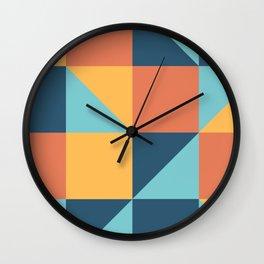 Simetric Wall Clock