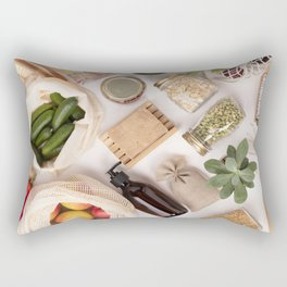 Eco-friendly products Rectangular Pillow