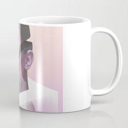 Unseen Sunset Coffee Mug