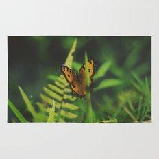 Butterfly, Bali Rug