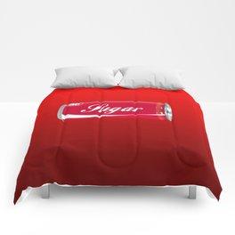 COCA SUGAR Comforters