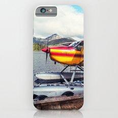 Docked Seaplane Slim Case iPhone 6s