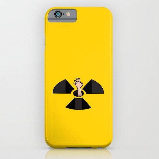 Nuke iPhone & iPod Case