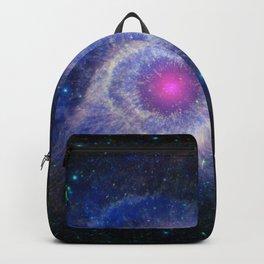 The Helix Nebula Backpack
