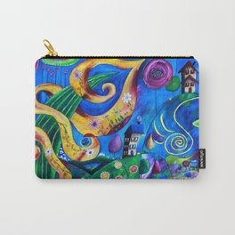 Imaginaria Carry-All Pouch