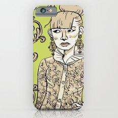 Baroque  Slim Case iPhone 6s