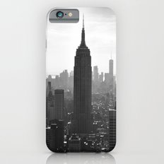 New York, USA. iPhone 6s Slim Case