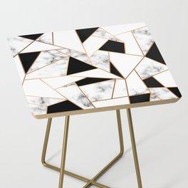 Marble III 003 Side Table