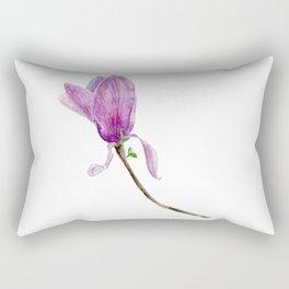Other magnolia flower Rectangular Pillow