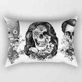 World Finest Series. Rectangular Pillow