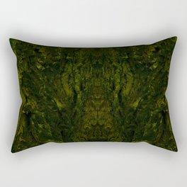 TreeMan Rectangular Pillow