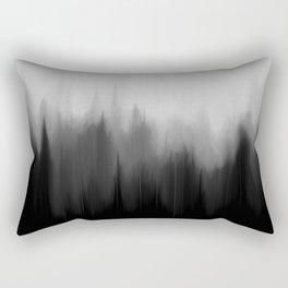 Fog Dream Rectangular Pillow
