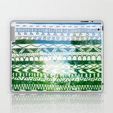 Hipstapattern Laptop & iPad Skin