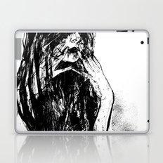 The Beast Within Laptop & iPad Skin