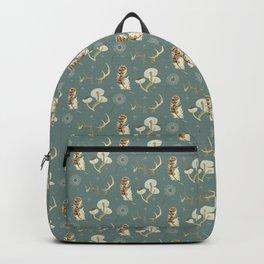 Impermanence Backpack