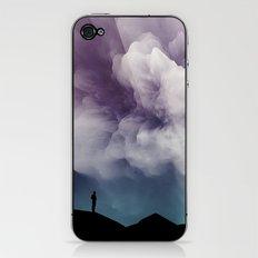 Present Tense iPhone & iPod Skin