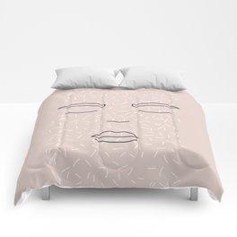 Gratitude Comforters