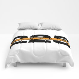 225 Slant Six Badge Comforters