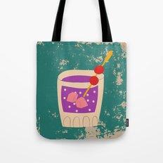 Alcohol_01 Tote Bag