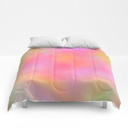 Gradient VI Comforters