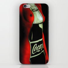Consumption.Consumed iPhone & iPod Skin