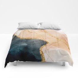 Stormy days II Comforters