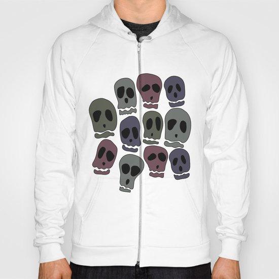 Skulls-2 Hoody