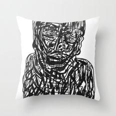20170216 Throw Pillow