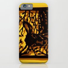 Sleeping Fawn Papercut Slim Case iPhone 6s