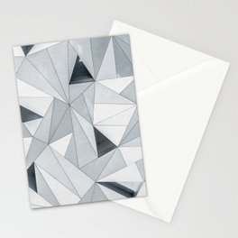 Abstract Pattern 5 Stationery Cards