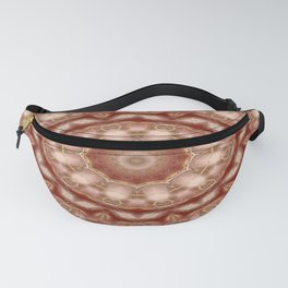 Walking through the universe Fanny Pack