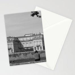 Waiting... Stationery Cards