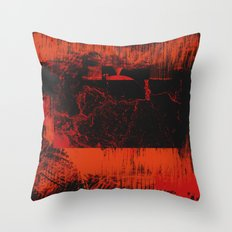No Proxy Throw Pillow