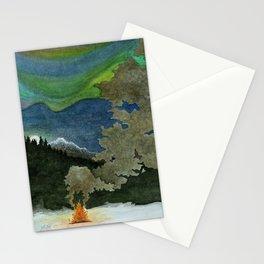 Alaskan Wilderness Stationery Cards