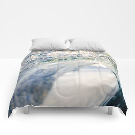 Crystal Arch Comforters