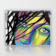 Swetha Laptop & iPad Skin
