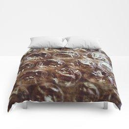 Bubblewrap Comforters