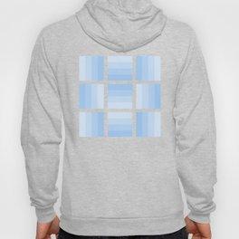 Four Shades of Light Blue (Lighter) Hoody