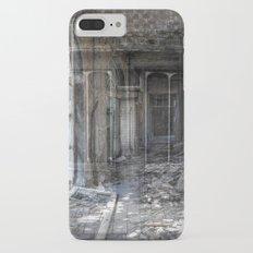 Echoes Slim Case iPhone 7 Plus