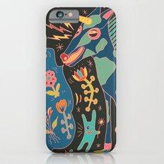 Unicorn Babble Slim Case iPhone 6s