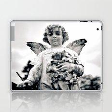 Angelic innocence  Laptop & iPad Skin