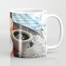 Where I would rather be... Coffee Mug